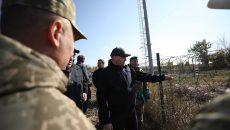 В Украине начнется «большое строительство границ» с Россией и Беларусью - МВД