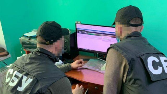 Хакер с Прикарпатья создал «армию ботов» по распространению вирусов – СБУ