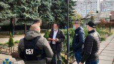 СБУ затримала нелегала, якого розшукують за тяжкі злочини