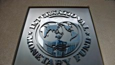 МВФ ухудшил оценку роста ВВП Украины до 3,5% в этом году