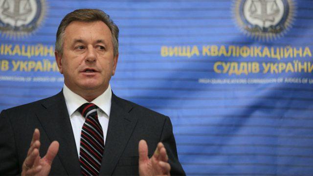 ЕСПЧ признал нарушение прав люстрированного экс-судьи ВС