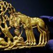 Скифское золото пока останется в Нидерландах