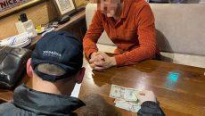 Руководителя Одесской таможни поймали на взятке